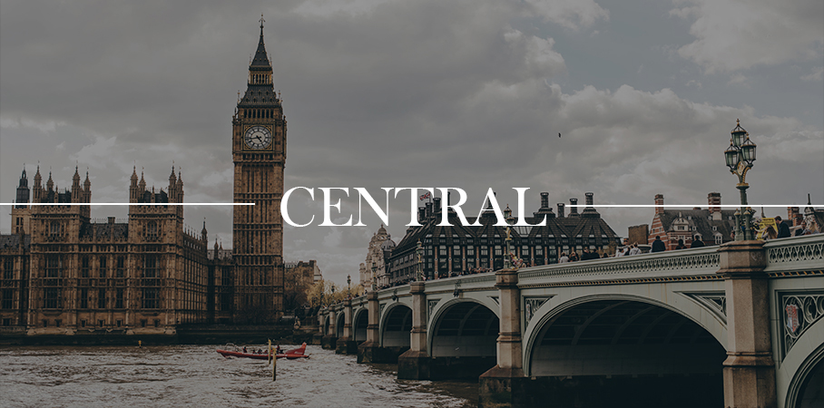 review my hotel central london banner